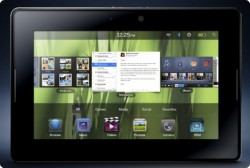 Blackberry Playbook Goes on Sale in the UK