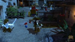 LEGO Pirates of the Caribbean at the Gadget Show Live