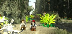 Win a Copy of Lego Pirates of the Caribbean