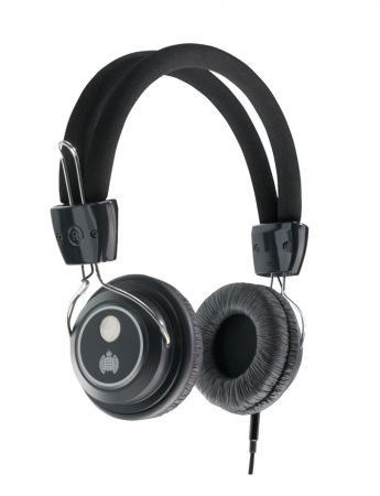 Win a Set of Ministry of Sound MOS0006 Headphones