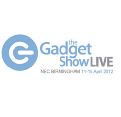 Gadget Show Live 2012 Tickets Competition