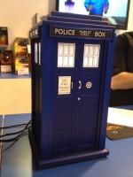 TARDIS Computer