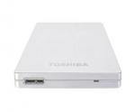 Win an Stor.e Alu 2S Toshiba Hard Drive