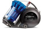Dyson DC49; a quiet cleaner that's powered by Airblade Technology