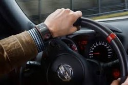 The Watch That Monitors Your Nissan