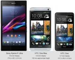 HTC One Max Revealed Following Online Leak