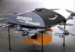 Will Amazon Drones Soon Fill the Skies?
