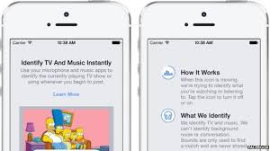 Share Your Music and TV with the New Facebook App