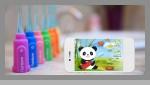 Rainbow Kids: The Smart Toothbrush for Kids