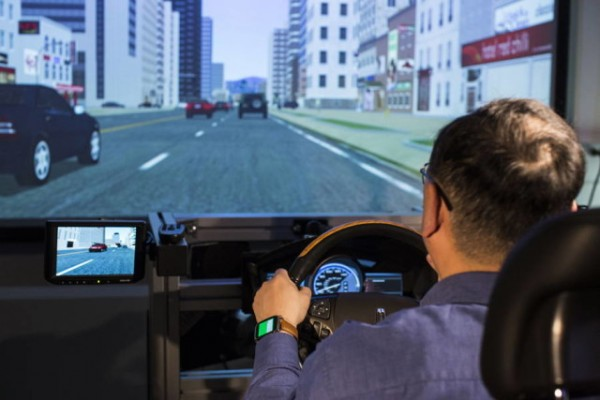 Ford to Focus on Car Technology Wearables
