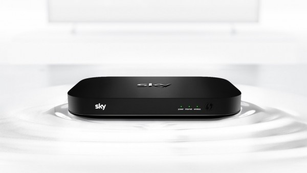 What Is Sky Q All About?