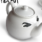 Terrorist Tea Pot - Watch Your Coffee Mugs